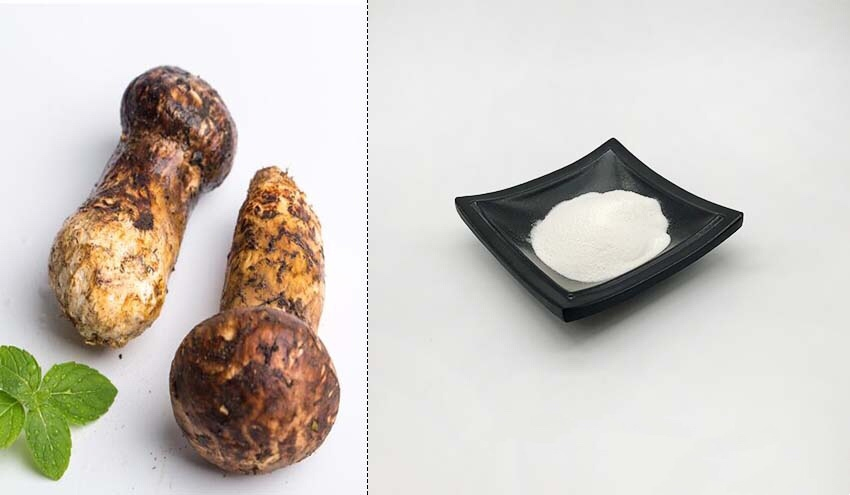 Armillaria Matsutake Extract Ergothioneine