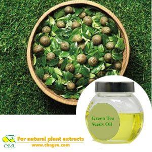 Green tea seeds Oil