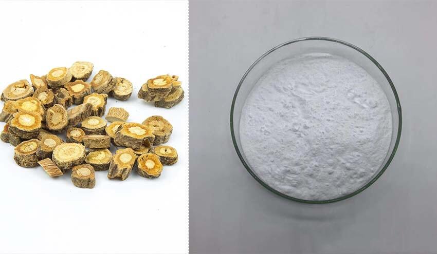 Licorice Extract Dipotassium Glycyrrhizate