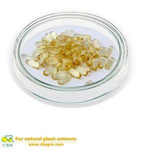 Micro-encapsulated CLA PowderConjugated Linoleic Acid powder