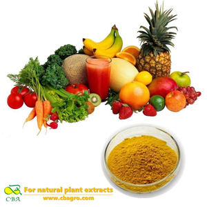 Natural Fruit Vegetable Powder