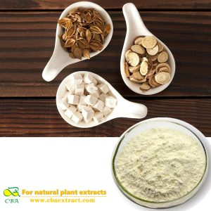 Poria cocos powder
