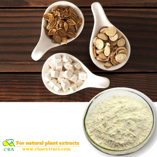 Poria cocos powder