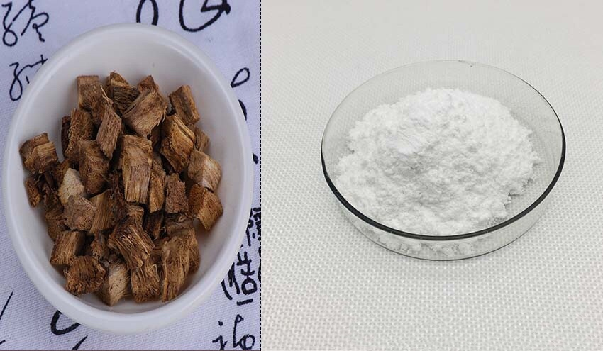 Pueraria Lobata Root Extract Kudzu Root Extract
