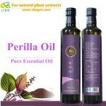 Pure and Nature Perilla leaf organic essential oil perillaldehyde