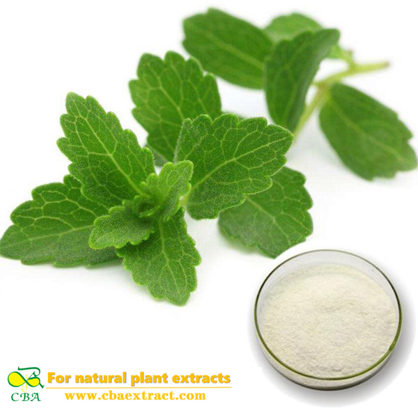 High quality stevia extract