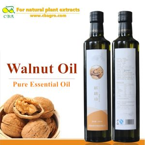 Walnut oil Walnut extract essential oil
