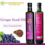 Natural Grape Seed Oil 75% linoleic acid