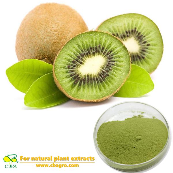 kiwi fruit powder