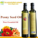 Peony Seed Oil 100% Pure Natural White Peony Seed Organic Essential Oil Wholesale
