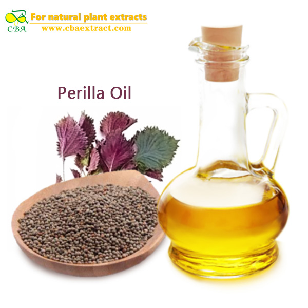 Pure and nature Perilla leaf oil perillaldehyde
