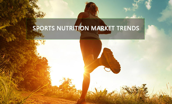 Top 2021 Sports Nutrition Trends